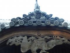 三島神社寺紋