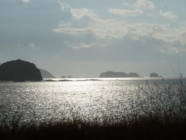 宇和海小島1