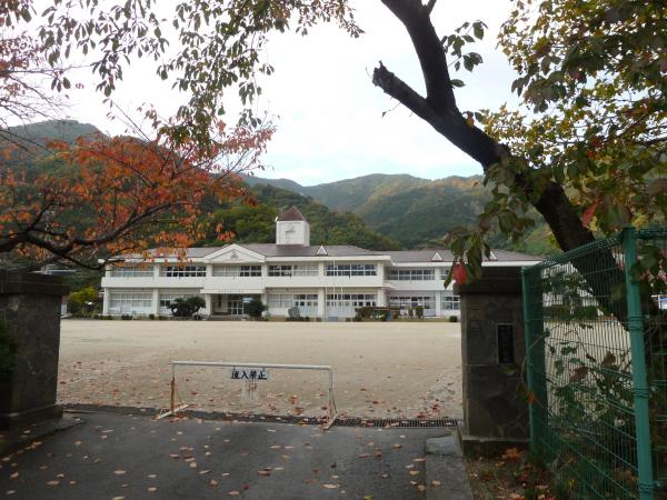 狩江小学校5