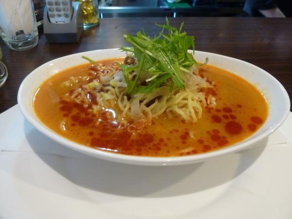 正宗担担麺7