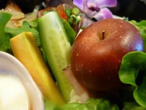 野菜スティック7
