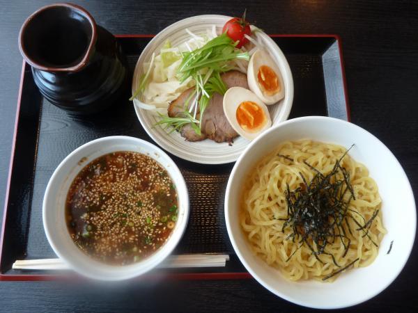 つけ麺セット5