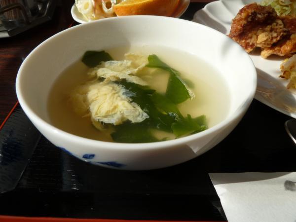 スープ10