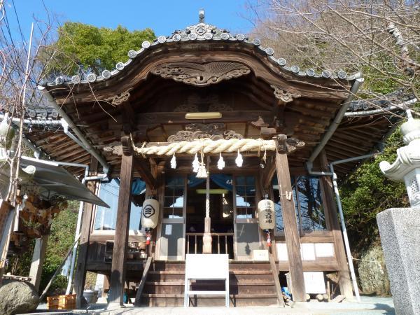 湊三島神社5