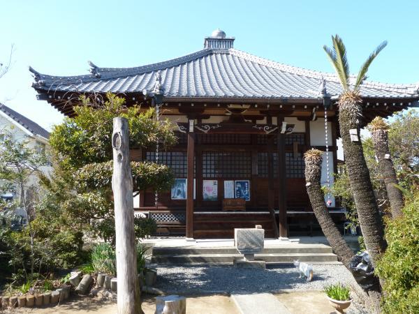 薬師寺本堂2