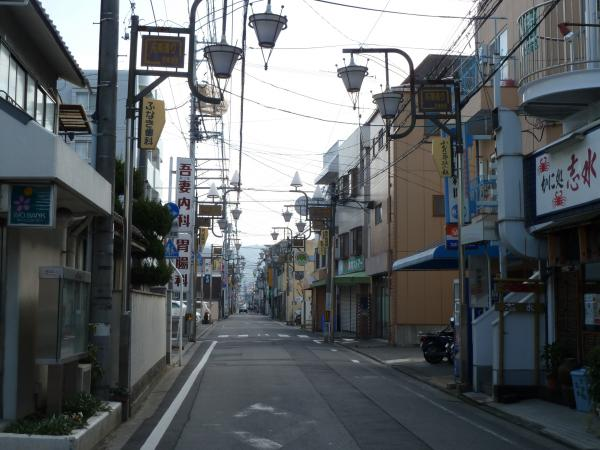 中村町商店街15