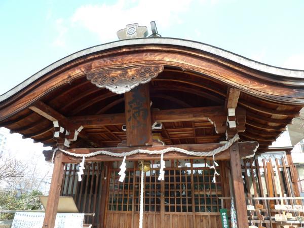 井出神社天満宮13