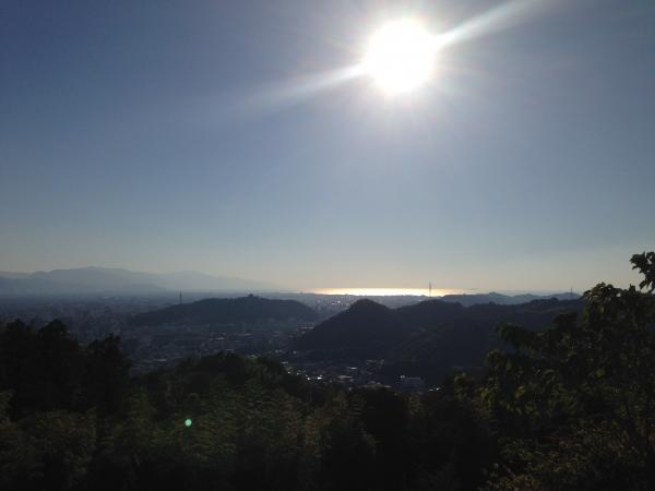 城と太陽5