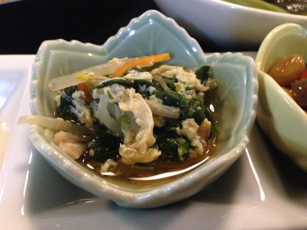 青菜煮物6