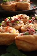3月・雛祭りの彩りいなり寿司