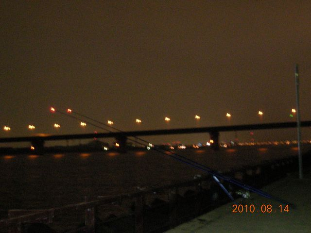 10.08.14淀川の夜景縮小1