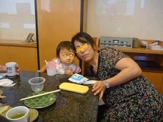 湯河原でお寿司3