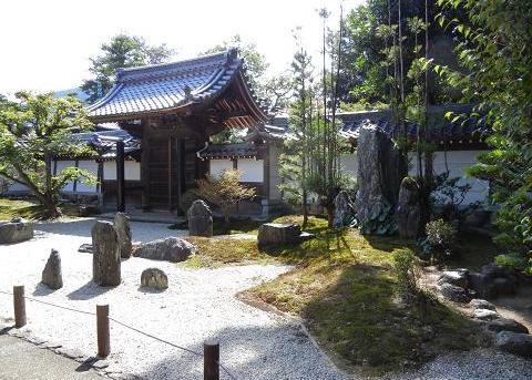 崇福寺庭園 023