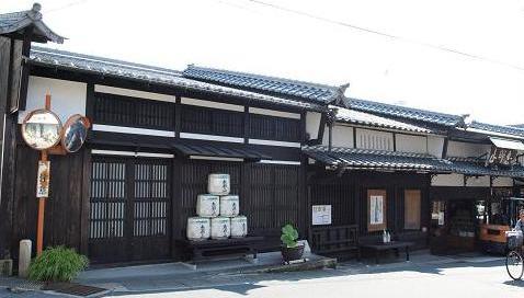 中津川宿146