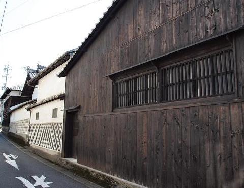 中津川宿153