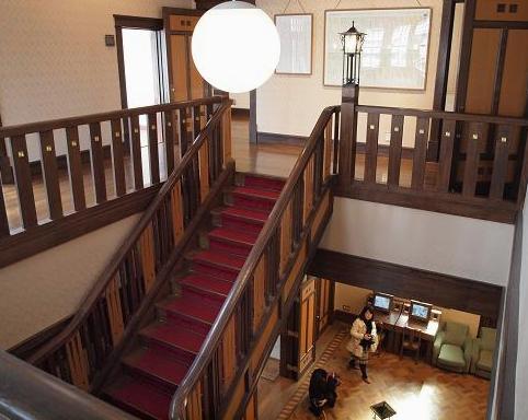 階段 065