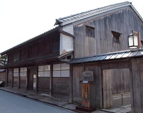 西川家 099