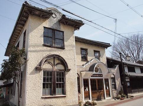 旧八幡郵便局 83