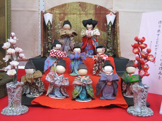 下野人形(ひとがた)