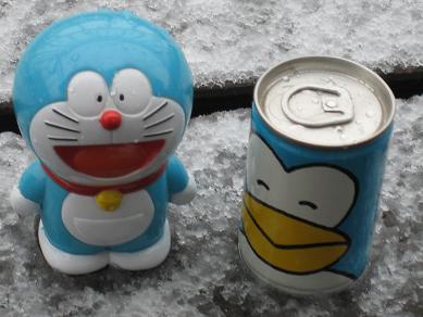 スノードラ・ペンギン