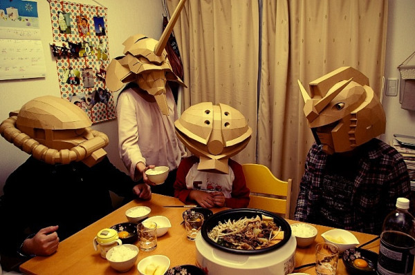 ジャブロー鍋