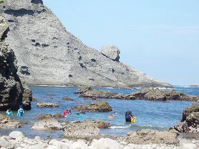 ヒリゾ浜2