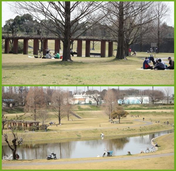 HAPPY☆SMILE-公園7
