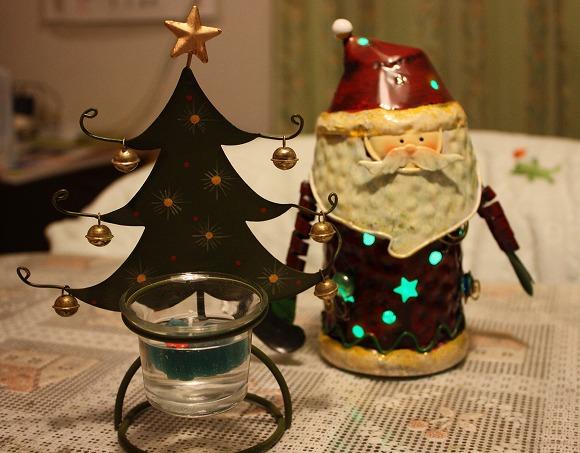 ★チワワン☆ハウス★-クリスマス1