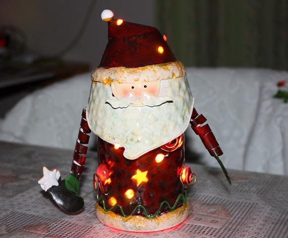 ★チワワン☆ハウス★-クリスマス2