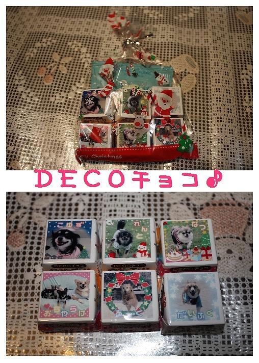 ★チワワン☆ハウス★-プレゼント3