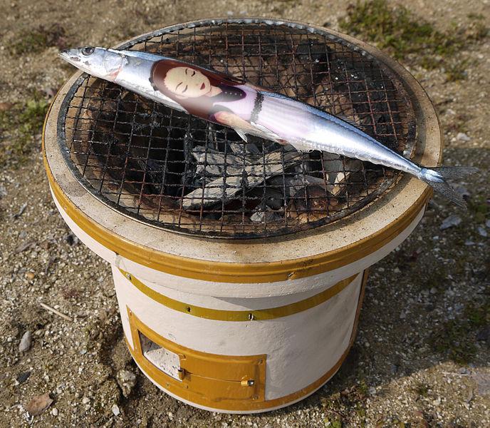 水瀬秋刀魚