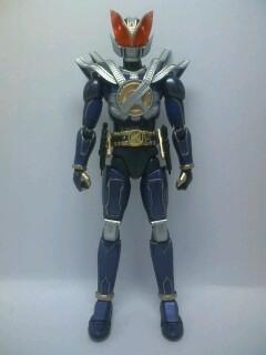 S.H.Figuarts 仮面ライダーNEW電王 トリロジーver 01