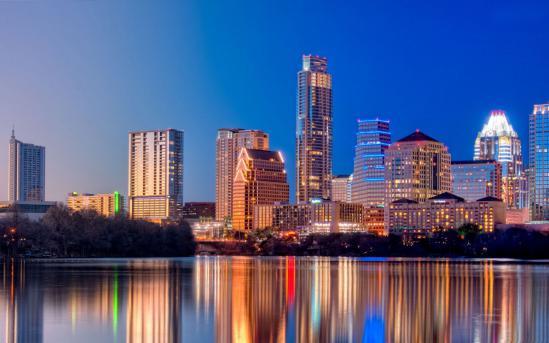 World-レディバードレイク、オースティン、テキサス、米国
