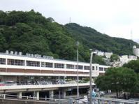 8/15 新神戸駅