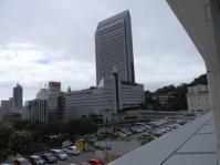 8/15 ANAクラウンプラザ神戸ホテル