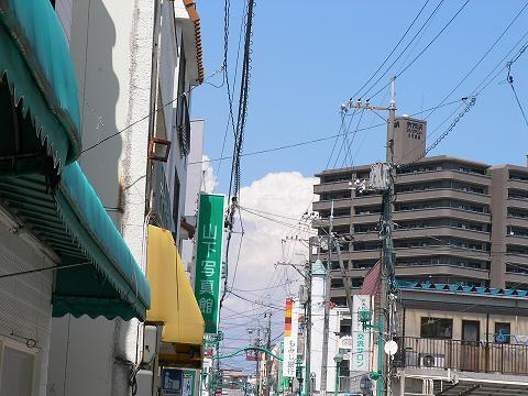 京都カフェ 001