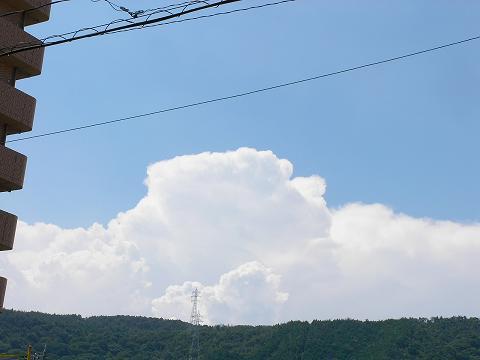 親子雲 002