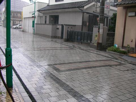 雨 001