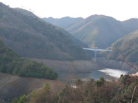 弥栄ダム 002