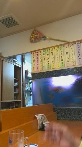 みよし寿司 20140629 (8)