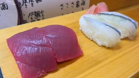 みよし寿司 20140629 (12)