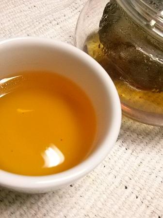 マイラボ なたまめ茶