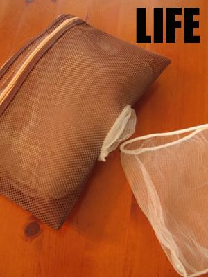 ゴミ袋戦争