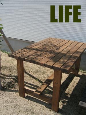庭 -LIFE-