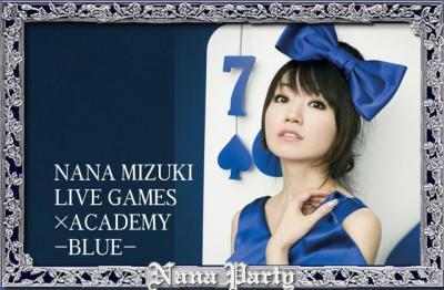 GAMES ACADEMY B