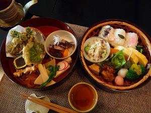 奈良 懐石料理 円