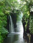 高千穂 真名井の滝
