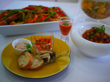 料理教室A-1