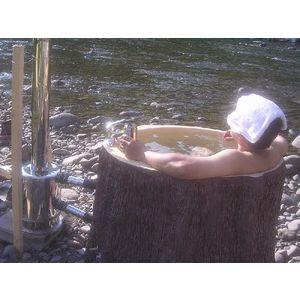どこでも露天風呂