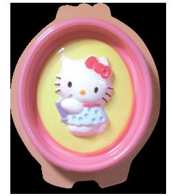 透明プラのヌリプラ(ピンク)